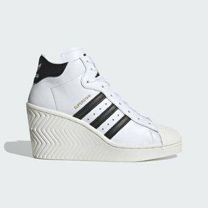Adidas Originals Women's Superstar Ellure Sneakers